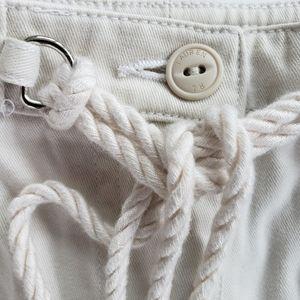 LAUREN Ralph Lauren Nautical Look Khaki Shorts